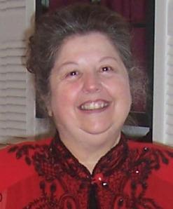 Rebecca Myers