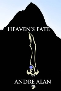 Heavens Fate book cover 01