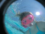 Photo taken last summer with DicaPac cover on camera.