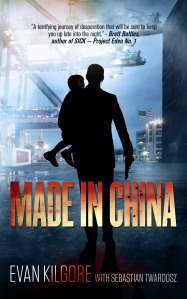 MADE IN CHINA ebook Cover