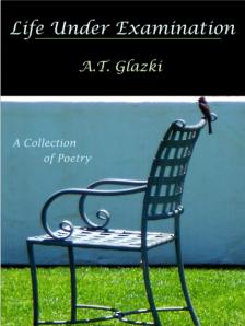 A. Glazki Small Cover