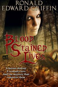 blood stained lives cover
