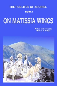On Matissia wings