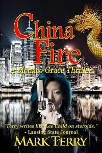 China Fire #3
