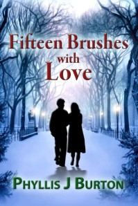 fifteen brushes