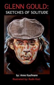 Glenn Gould cover