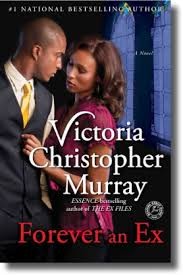 Victoria Christopher Murray | Into Another World