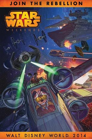 Star-Wars-weekend-poster