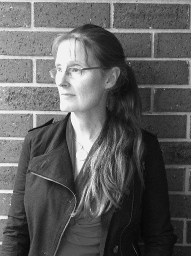 Tracy Joyce Author Photo