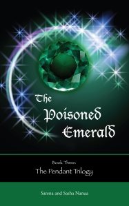 The Poisoned Emerald.FINAL.indd