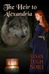 HeirAlexandria_ebookcover