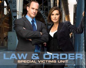 law order svu