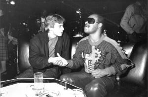 Graham & Stevie