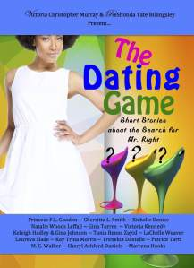 tha dating game cover