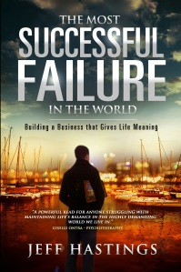 The Most Successful Failure Front Cover (1)