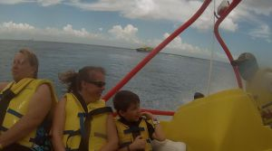 twister boat