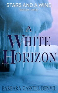 A White Horizon Draft 1