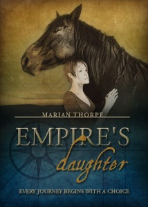 Empire's Daughter cover