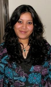 Geetanjali Mukherjee