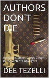 Authors Don't Die