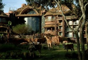 Animal Kingdom Lodge