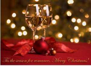 holidayromance