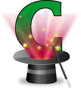 C Is For Could It Be Magic Atozchallenge Author Blogs
