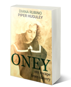 Today's Featured Authors – Diana Rubino and Piper Huguley