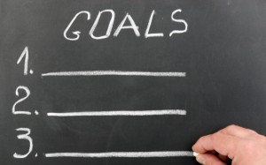 Using the S.M.A.R.T. strategy to set your writing goals